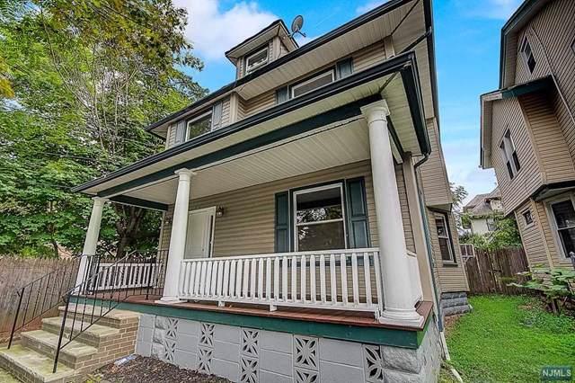 206 Baldwin Terrace, Orange, NJ 07050 (#1943447) :: The Force Group, Keller Williams Realty East Monmouth