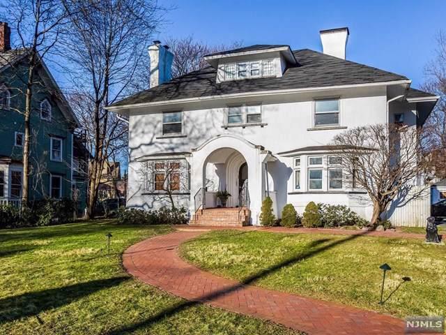 114 Elm Street, Montclair, NJ 07042 (#1943471) :: The Force Group, Keller Williams Realty East Monmouth