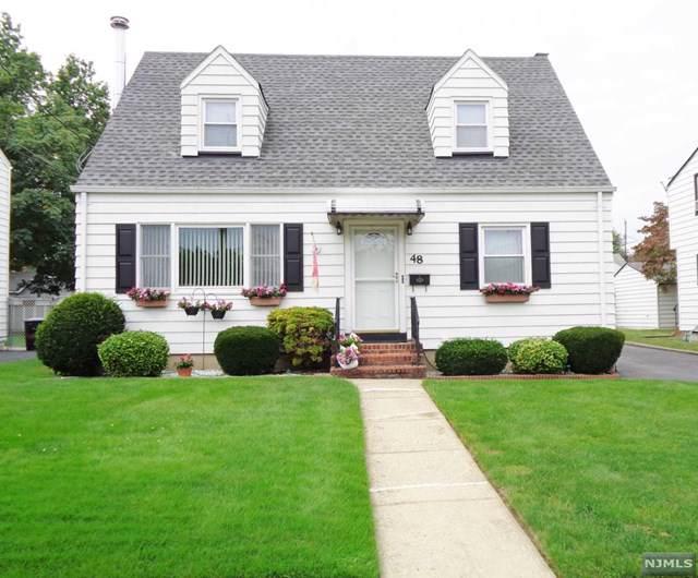 48 Rooney Street, Clifton, NJ 07011 (MLS #1943499) :: William Raveis Baer & McIntosh