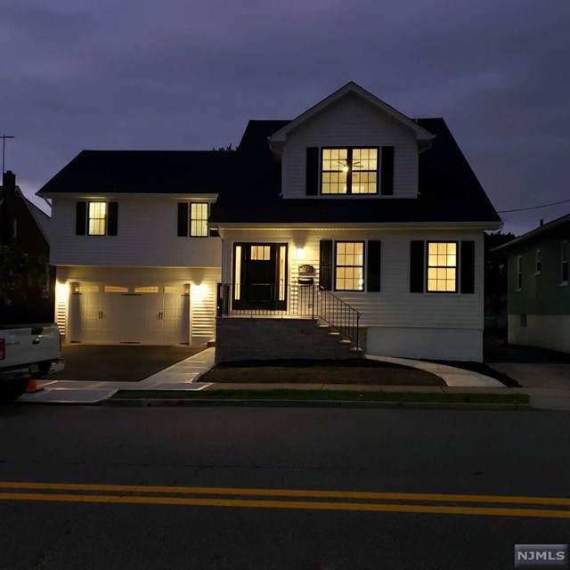 373 Kingsland Avenue, Lyndhurst, NJ 07071 (MLS #1943501) :: William Raveis Baer & McIntosh