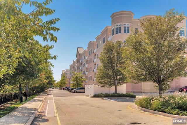 2212 Windsor Park Court #2212, Englewood, NJ 07631 (MLS #1943535) :: William Raveis Baer & McIntosh
