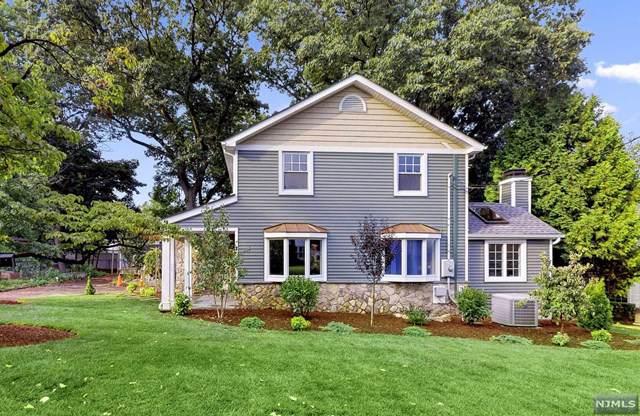 244 Monroe Avenue, River Edge, NJ 07661 (MLS #1943537) :: William Raveis Baer & McIntosh