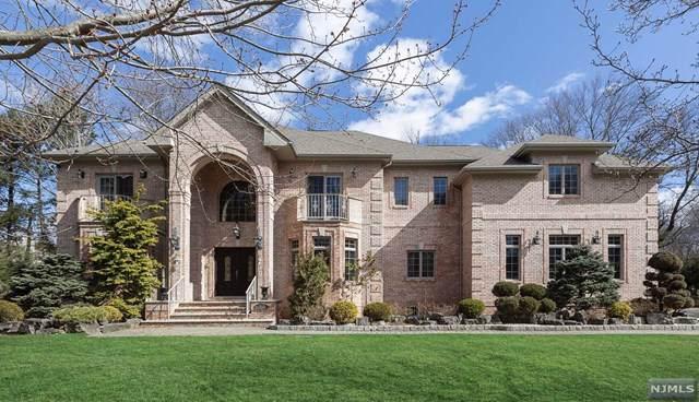 32 Eastview Terrace, Demarest, NJ 07627 (MLS #1943562) :: William Raveis Baer & McIntosh