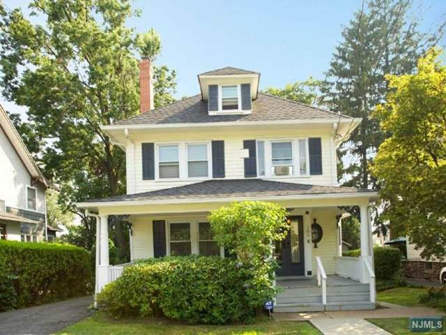 206 Godwin Avenue, Ridgewood, NJ 07450 (MLS #1943576) :: The Sikora Group