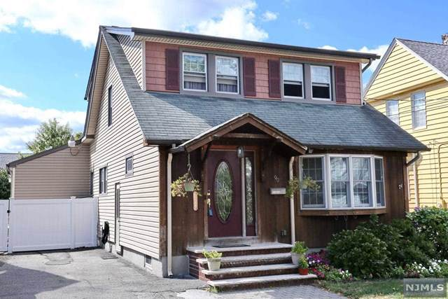 90 Rosemont Avenue, Elmwood Park, NJ 07407 (MLS #1943585) :: The Dekanski Home Selling Team