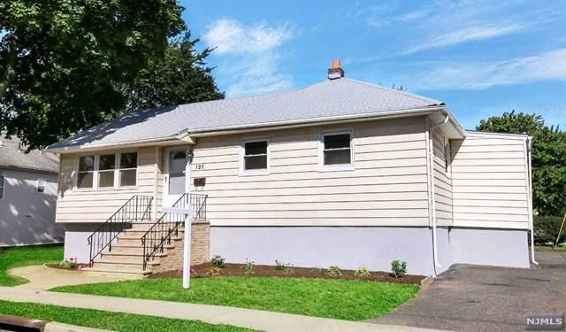 121 North Street, Elmwood Park, NJ 07407 (MLS #1943661) :: William Raveis Baer & McIntosh
