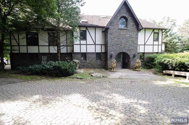 110 E Allendale Road, Saddle River, NJ 07458 (MLS #1943719) :: The Dekanski Home Selling Team