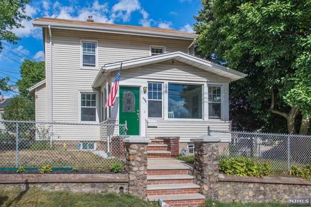 664 Gregory Avenue, Clifton, NJ 07011 (MLS #1943740) :: William Raveis Baer & McIntosh