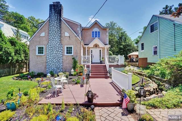 133 Eastview Avenue, Leonia, NJ 07605 (MLS #1943745) :: William Raveis Baer & McIntosh
