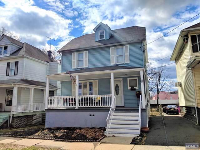 32 Walnut Street, Bloomfield, NJ 07003 (MLS #1943760) :: William Raveis Baer & McIntosh