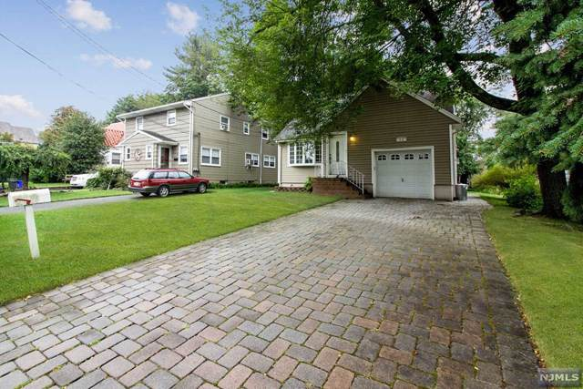 32 Prospect Terrace, Tenafly, NJ 07670 (MLS #1943762) :: William Raveis Baer & McIntosh