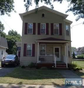81 Demott Avenue, Clifton, NJ 07011 (MLS #1943784) :: William Raveis Baer & McIntosh