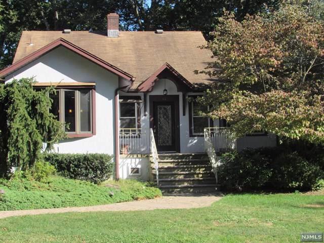 55 S 3rd Street, Park Ridge, NJ 07656 (MLS #1943790) :: William Raveis Baer & McIntosh
