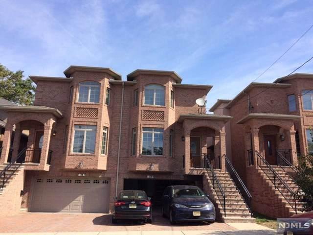 49 W Harwood Terrace, Palisades Park, NJ 07650 (MLS #1943803) :: William Raveis Baer & McIntosh
