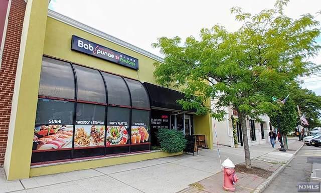 374 Broad Avenue, Leonia, NJ 07605 (MLS #1943808) :: William Raveis Baer & McIntosh