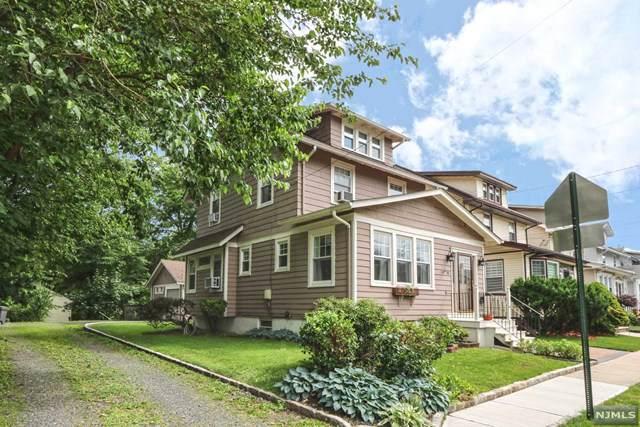 20 Hudson Avenue, Maplewood, NJ 07040 (MLS #1943811) :: William Raveis Baer & McIntosh
