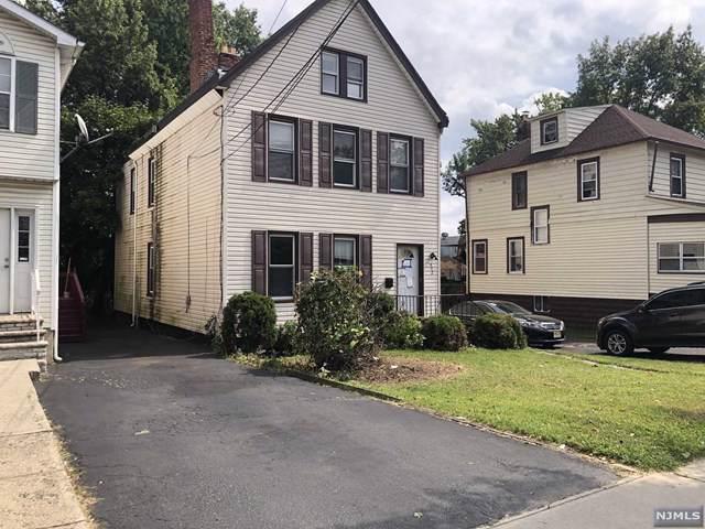 472 Stuyvesant Avenue, Irvington, NJ 07111 (MLS #1943813) :: William Raveis Baer & McIntosh