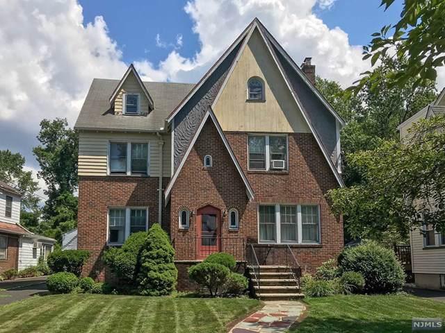 464 Baldwin Road, Maplewood, NJ 07040 (MLS #1943828) :: William Raveis Baer & McIntosh