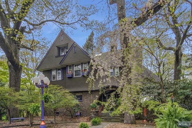 10 Overlook Park, Verona, NJ 07044 (MLS #1943836) :: William Raveis Baer & McIntosh