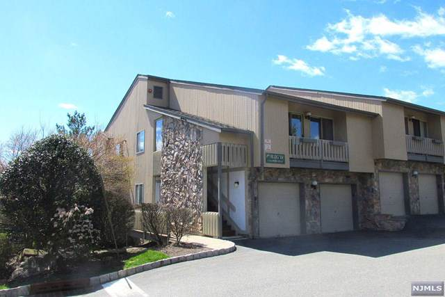 3 Larkin Circle, West Orange, NJ 07052 (MLS #1943849) :: William Raveis Baer & McIntosh