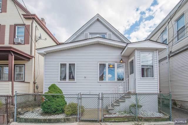 51 Center Street, Clifton, NJ 07011 (MLS #1943859) :: William Raveis Baer & McIntosh