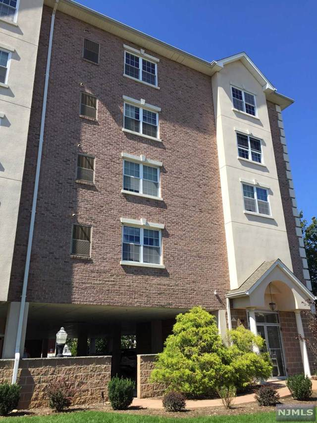241 Union Street #101, Hackensack, NJ 07601 (MLS #1943861) :: William Raveis Baer & McIntosh