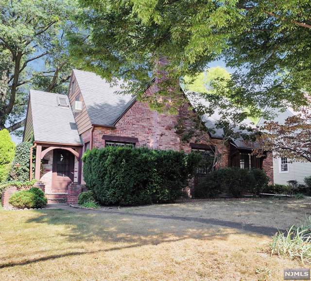 681 W Englewood Avenue, Teaneck, NJ 07666 (MLS #1943863) :: William Raveis Baer & McIntosh