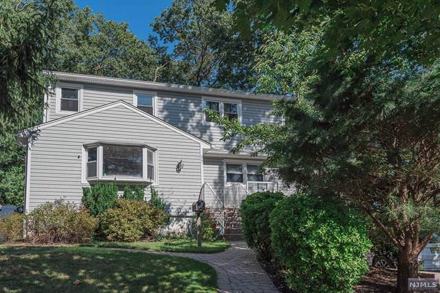 477 Jackson Avenue, Twp Of Washington, NJ 07676 (MLS #1943865) :: William Raveis Baer & McIntosh