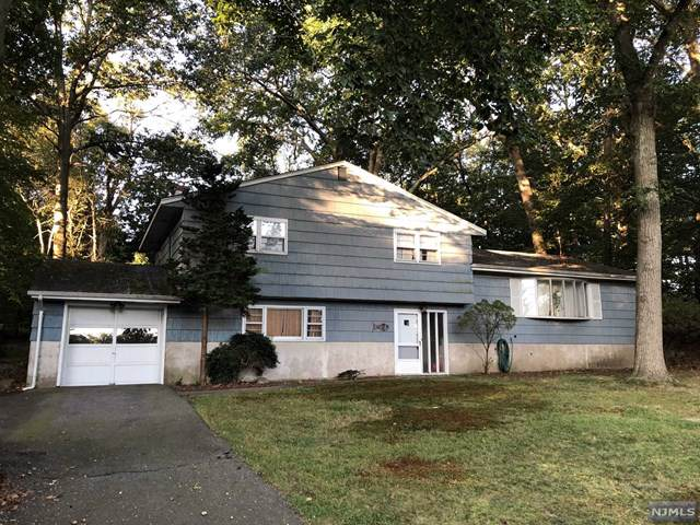 10 Chicasaw Drive, Oakland, NJ 07436 (MLS #1943871) :: William Raveis Baer & McIntosh
