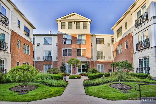 1302 Piermont Road #1302, Tenafly, NJ 07670 (MLS #1943889) :: William Raveis Baer & McIntosh