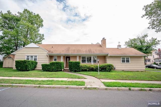 96 6th Street, Clifton, NJ 07011 (MLS #1943897) :: William Raveis Baer & McIntosh