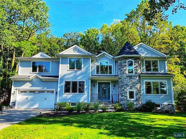 70 Leroy Street, Tenafly, NJ 07670 (MLS #1943947) :: William Raveis Baer & McIntosh
