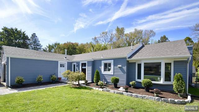 62 Pine Drive, Emerson, NJ 07630 (MLS #1943985) :: William Raveis Baer & McIntosh