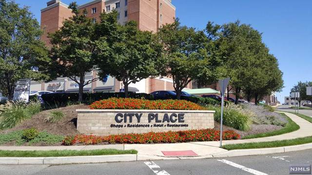 5512 City Place #5512, Edgewater, NJ 07020 (MLS #1944014) :: The Lane Team