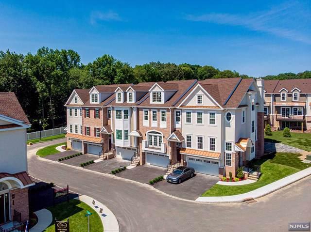 160 Spring Valley Road #404, Montvale, NJ 07645 (MLS #1944016) :: The Lane Team