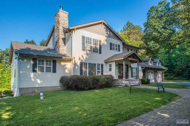 1068 Green Pond Road, Rockaway Township, NJ 07435 (MLS #1944142) :: William Raveis Baer & McIntosh