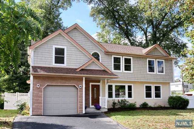 93 Dyer Avenue, Emerson, NJ 07630 (MLS #1944584) :: William Raveis Baer & McIntosh