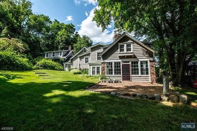167 N Ridgewood Road, South Orange Village, NJ 07079 (MLS #1944836) :: William Raveis Baer & McIntosh