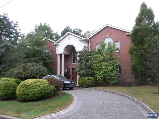 60 Lynn Drive, Englewood Cliffs, NJ 07632 (#1944950) :: Proper Estates