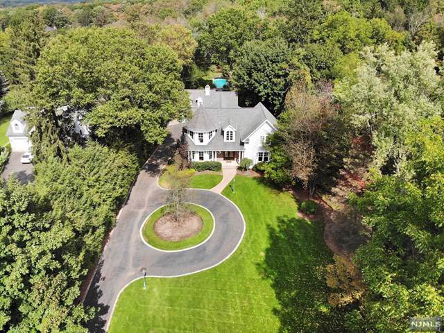 15 Lower Cross Road, Saddle River, NJ 07458 (MLS #1944986) :: The Dekanski Home Selling Team