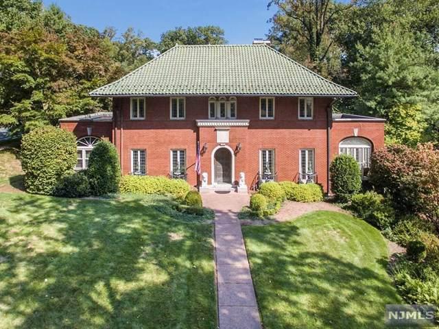 435 Twin Oak Road, South Orange Village, NJ 07079 (MLS #1945140) :: William Raveis Baer & McIntosh