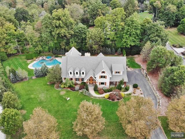 100 Garden Court, Franklin Lakes, NJ 07417 (MLS #1945172) :: Team Braconi | Prominent Properties Sotheby's International Realty