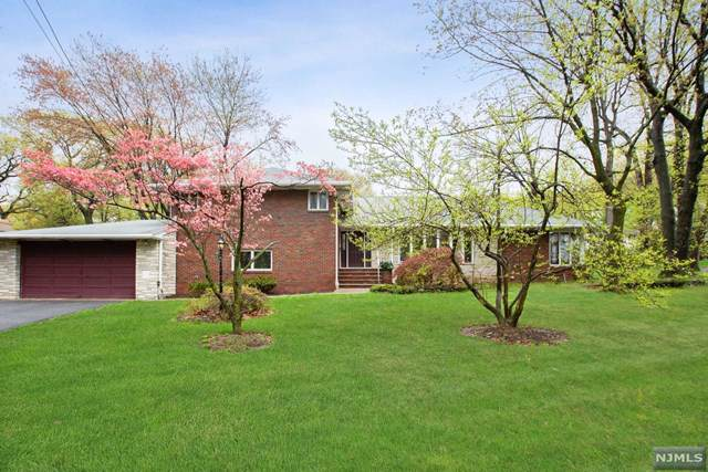 533 Nordhoff Drive, Leonia, NJ 07605 (MLS #1945474) :: William Raveis Baer & McIntosh