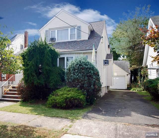 91 Hobart Place, Totowa, NJ 07512 (MLS #1945603) :: The Sikora Group