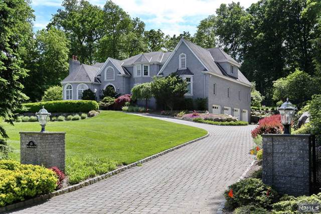43 W Wildwood Road, Saddle River, NJ 07458 (MLS #1945616) :: The Dekanski Home Selling Team