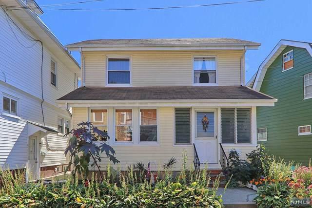 147 Lexington Avenue, Bloomfield, NJ 07003 (MLS #1945697) :: William Raveis Baer & McIntosh