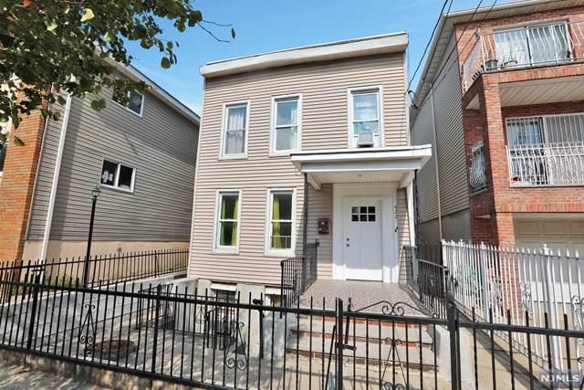 422 13th Street, Union City, NJ 07087 (MLS #1945705) :: Team Braconi | Prominent Properties Sotheby's International Realty