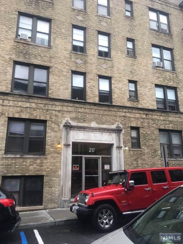 4310 Palisade Avenue #13, Union City, NJ 07087 (MLS #1945751) :: RE/MAX Ronin