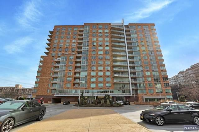 512 Hudson Park #512, Edgewater, NJ 07020 (MLS #1945771) :: Team Braconi | Prominent Properties Sotheby's International Realty