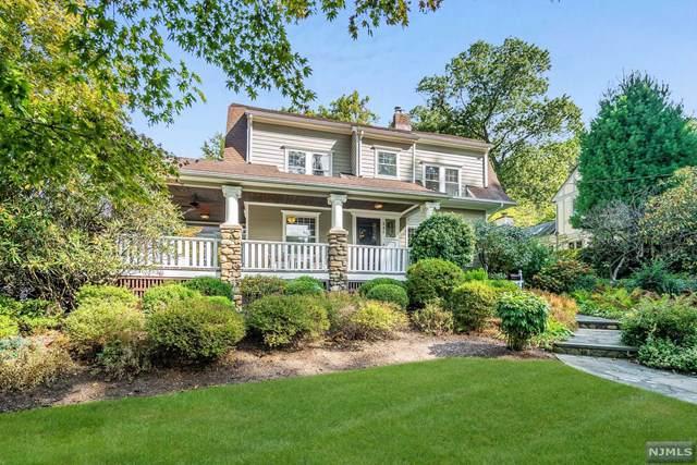 145 Sheridan Terrace, Ridgewood, NJ 07450 (MLS #1945789) :: The Dekanski Home Selling Team